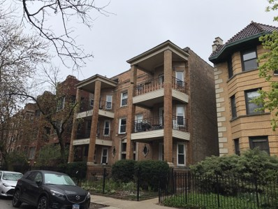 940 W Belle Plaine Avenue UNIT 2W, Chicago, IL 60613 - #: 10367380