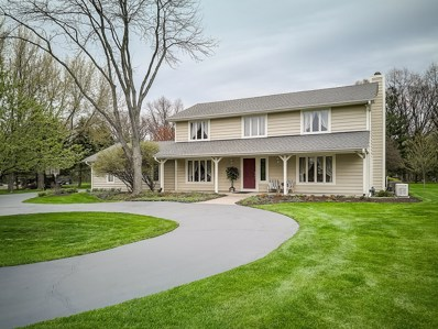 3112 Opengate Road, Crystal Lake, IL 60012 - #: 10367416