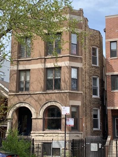 2706 W Cortez Street UNIT 3N, Chicago, IL 60622 - #: 10367418