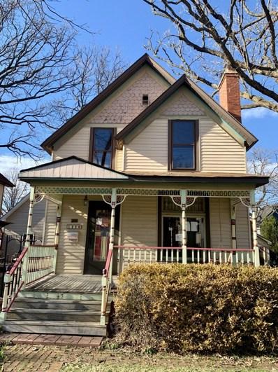 1220 Warren Avenue, Downers Grove, IL 60515 - #: 10367445