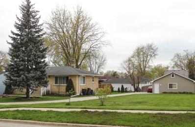 420 Oak Avenue, Wood Dale, IL 60191 - #: 10367450