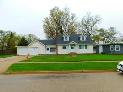 112 S Weston Avenue, Elgin, IL 60123 - #: 10367491