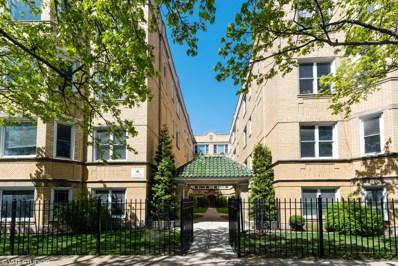 4958 N Spaulding Avenue UNIT 1, Chicago, IL 60625 - #: 10367524