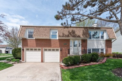 3679 Whispering Trails Drive, Hoffman Estates, IL 60192 - #: 10367525
