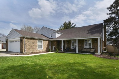 1707 S Chesterfield Drive, Arlington Heights, IL 60005 - #: 10367539