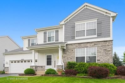 2055 Colchester Avenue, Hoffman Estates, IL 60192 - #: 10367540