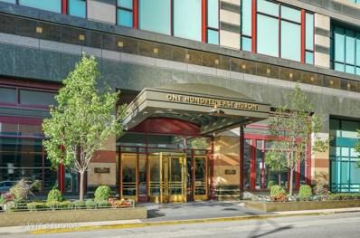 100 E Huron Street UNIT 1902, Chicago, IL 60611 - #: 10367573
