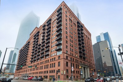 165 N Canal Street UNIT 818, Chicago, IL 60606 - #: 10367592