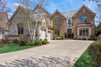 7264 PROVIDENCE Court, Long Grove, IL 60060 - #: 10367602