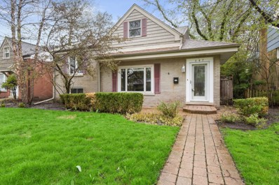 347 Park Avenue, River Forest, IL 60305 - #: 10367622