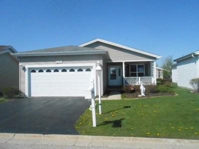 90 Rocking Horse Lane, Grayslake, IL 60030 - MLS#: 10367634