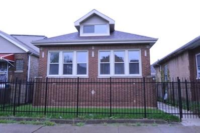 8348 S Sangamon Street, Chicago, IL 60620 - #: 10367666