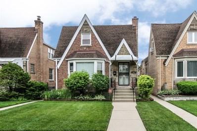 7005 W Henderson Street, Chicago, IL 60634 - #: 10367672