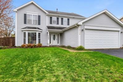 1214 Saratoga Drive, Carol Stream, IL 60188 - #: 10367677