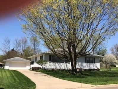180 Hartway Drive, Montgomery, IL 60538 - #: 10367685