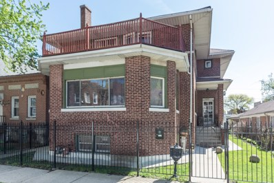 1451 N Avers Avenue, Chicago, IL 60651 - MLS#: 10367686