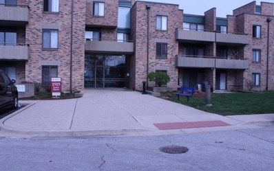 1919 Prairie Square UNIT 110, Schaumburg, IL 60173 - #: 10367688