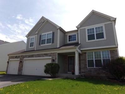 1479 Breeze Way, Bolingbrook, IL 60490 - MLS#: 10367747