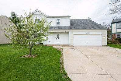 1330 Nantucket Court, Carol Stream, IL 60188 - #: 10367774