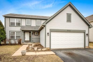 3201 Hopewell Drive, Aurora, IL 60502 - #: 10367819