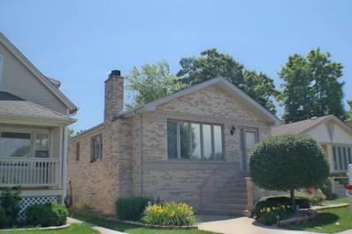 11219 S St Louis Avenue, Chicago, IL 60655 - #: 10367836