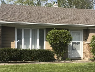 66 Marquette Street, Park Forest, IL 60466 - #: 10367868