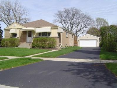 2745 S Scott Street S, Des Plaines, IL 60018 - #: 10367876