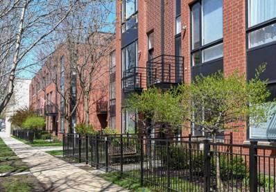 2308 W Wolfram Street UNIT 97, Chicago, IL 60618 - #: 10367895