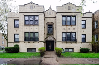 5700 N Maplewood Avenue UNIT 4, Chicago, IL 60659 - #: 10367923