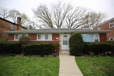 8710 Springfield Avenue, Skokie, IL 60076 - #: 10367938