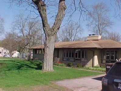 445 Grove Street, Capron, IL 61012 - #: 10367944