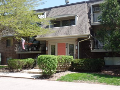128 E Bailey Road UNIT D, Naperville, IL 60565 - #: 10367950