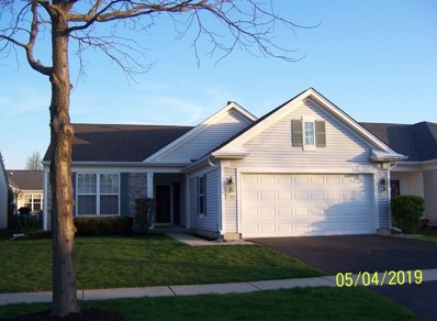 13463 Dearborn Trail, Huntley, IL 60142 - #: 10367992