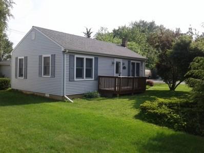 1324 Thornwood Lane, Crystal Lake, IL 60014 - #: 10368043
