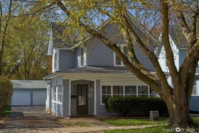 515 Walnut Avenue, Elgin, IL 60123 - #: 10368052