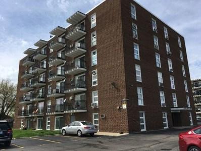 7229 W Higgins Avenue UNIT 504, Chicago, IL 60656 - #: 10368080