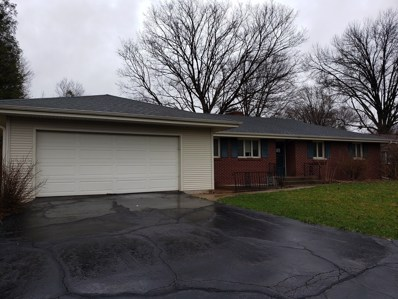 1721 Bradley Road, Rockford, IL 61107 - #: 10368102