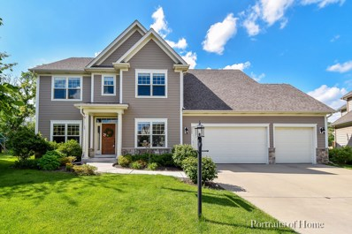 2064 Windham Circle, Wheaton, IL 60187 - #: 10368108