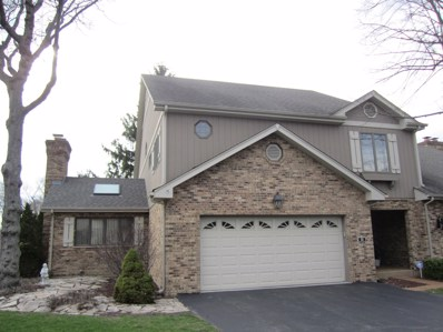 60 Castle Rock Lane, Bloomingdale, IL 60108 - #: 10368121