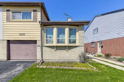 9354 Twin Oaks Lane, Des Plaines, IL 60016 - #: 10368148