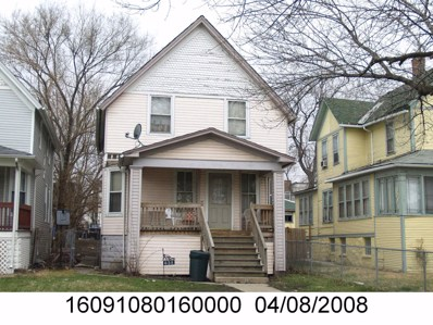 638 N Lotus Avenue, Chicago, IL 60644 - #: 10368191