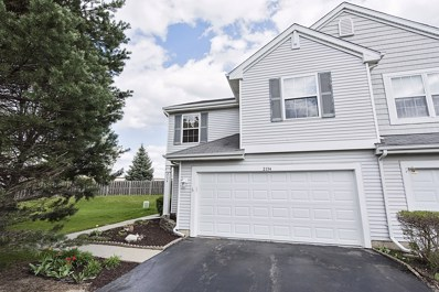 2134 Orchard Lane, Carpentersville, IL 60110 - #: 10368193