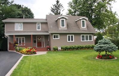 814 Elmdale Road, Glenview, IL 60025 - #: 10368225