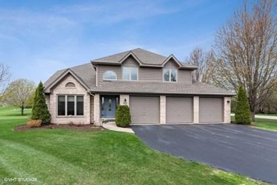 9121 Loch Glen Drive, Lakewood, IL 60014 - #: 10368231