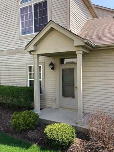 1672 Fredericksburg Lane, Aurora, IL 60503 - #: 10368273