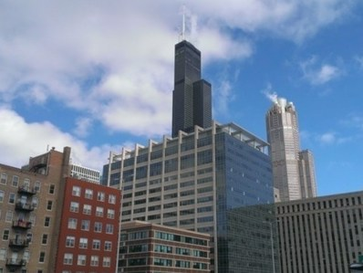 500 S Clinton Street UNIT 243, Chicago, IL 60607 - #: 10368274