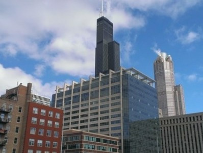 500 S Clinton Street UNIT 511, Chicago, IL 60607 - #: 10368279