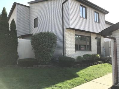226 E Woodlawn Road UNIT 226, New Lenox, IL 60451 - #: 10368303