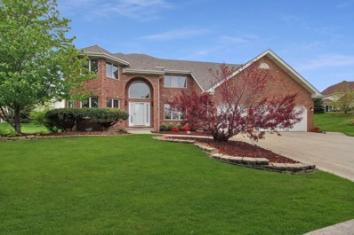 8912 Timbers Pointe Drive, Tinley Park, IL 60487 - #: 10368337