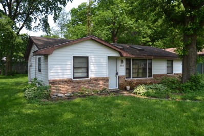 230 Wood Street, Wilmington, IL 60481 - MLS#: 10368354